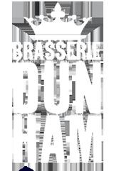 Brasserie Dunham Logo